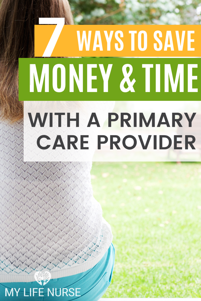 Coordinating care for loved-ones is expensive and time-consuming. Learn 7 Ways to Save Money on Healthcare Expenses and save your valuable time with a Primary Care Provider. Additionally, learn how to improve the quality of care by establishing with a primary care provider! Read to find out how these perks are real benefits to you!