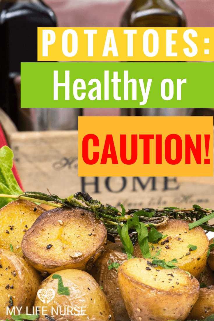Watching carbs? Not sure if you should eat fries or potatoes? Read this article to find out what things to consider to see if potatoes are healthy or warrant caution!