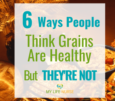 Grains Are Healthy