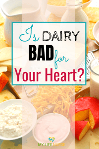 How is Dairy bad for you?