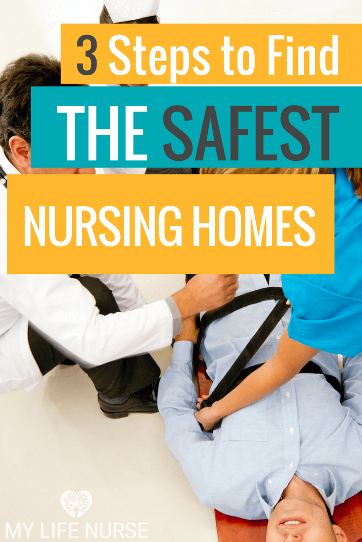 Tips to use when searching for safe & comfortable care. How to use Medicare Survey, observation clues onsite, online or with conversation research.