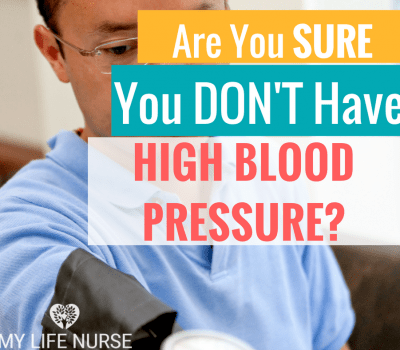 Are You Absolutely Sure You Don't Have High Blood Pressure?
