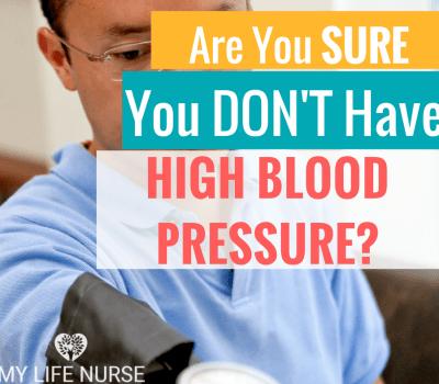 have high blood pressure