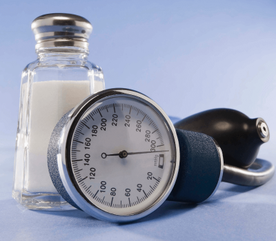 salt & blood pressure spirometry - 9 Self-care Tips to Lower Your Blood Pressure