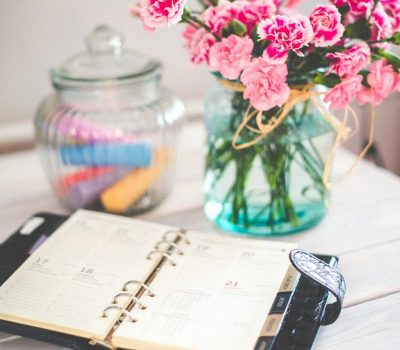 How to Say No and Protect Time for Self-care - calendar