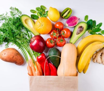 Where to Start Eating Healthyhy