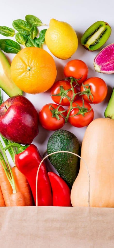 Where to Start Eating Healthy