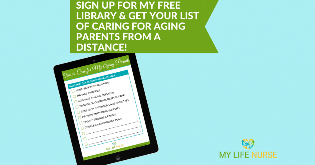 8 Best Ways to Care for Aging Parents from a Distance