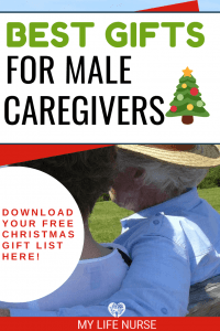 Best Gifts for Male Caregivers - P
