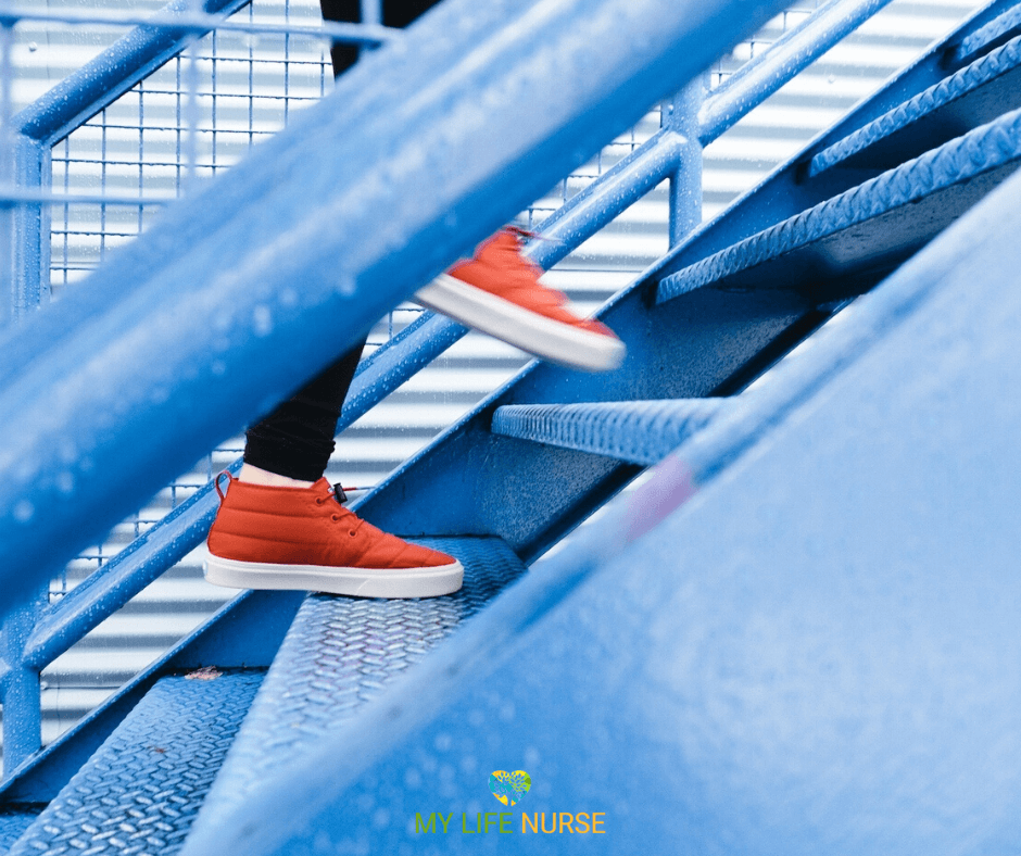 goals and steps - 13 Simple Ways to Cure the Holiday Blues