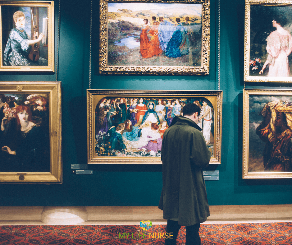 musuem = 13 Simple Ways to Cure the Holiday Blues