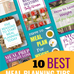 Best Meal Planning Tips to Improve Self-care P