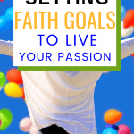 Setting Goals to Live Your God-given Passions 4 P - balloons w blue bkground