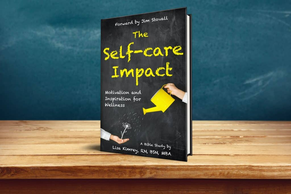 The Self-care Impact: Motivation and Inspiration for Wellness Book. Start taking better care of yourself!