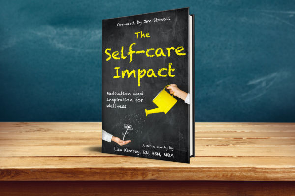 The Self-care Impact book