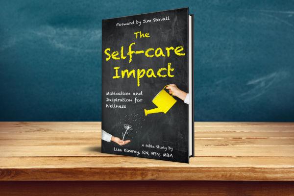 The Self-care Impact book